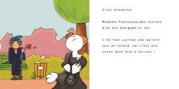 Extrait Le secret de madame Poulepoupidou